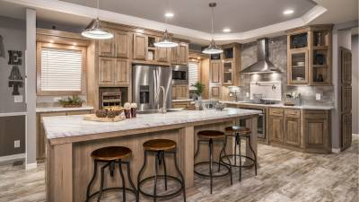 Galleries | Redman Homes - Indiana