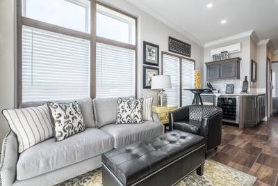 Your Ideal Space | Athens Park Models RV