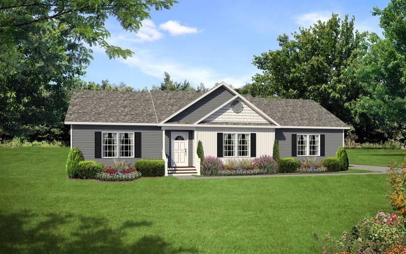 Harnett carolina building solutions champion homes - Champion home exteriors glassdoor ...