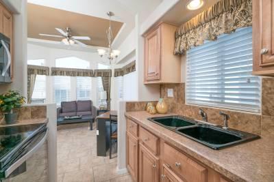 Canon Vista 102 kitchen