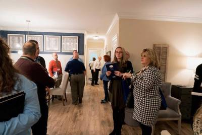 All American Homes at 2018 Louisville Show