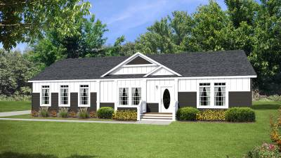 Impressions A96278 by Atlantic Homes