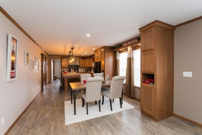 Essentials A26202 Kitchen / Dining Room