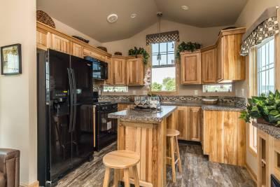522 Kitchen