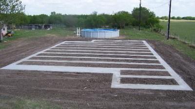 Land Improvements - Titan Factory Direct