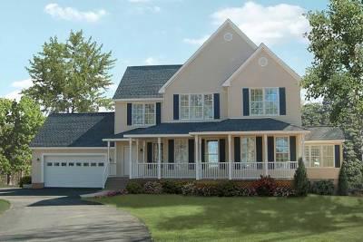 North American Housing, modular builder, Avalon