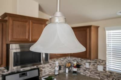 Bradford pendant lighting