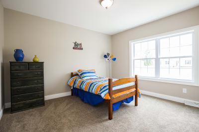New Era Charleston bedroom