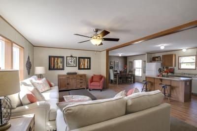 Foundations F36225 living room