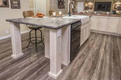 Ridgecrest 6010 kitchen island