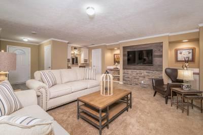 Ridgecrest 6010 living room