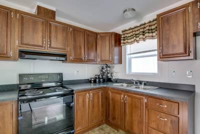 CN844 kitchen