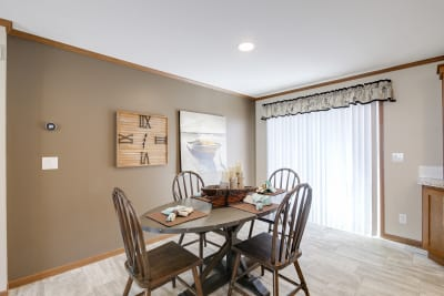 Essentials A25609 dining room