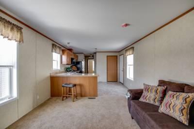 CN448 living room