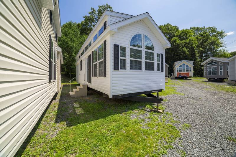 Park model 528 atlantic homes athens park models rv - Champion home exteriors glassdoor ...