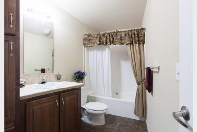 Durango 283 master bath