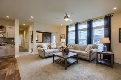Champion Homes, York NE, Living Rooms