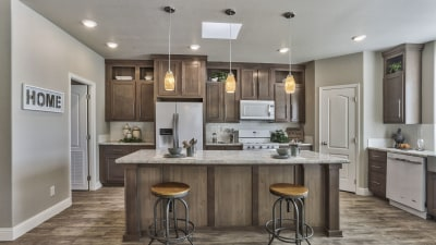 New Homes Titan Factory Direct