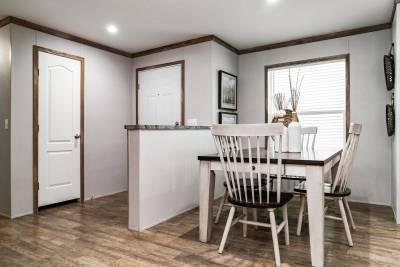 Champion Homes - Benton, Kentucky - Dining Room