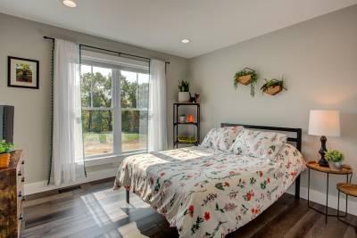 Excel Homes Bedroom