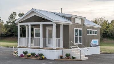 Manufactured And Modular Homes Atlanta Postal Credit Union Ga