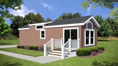 Manufactured and Modular Homes - Fresno, CA | Champion Homes