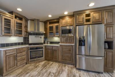 New Moon 3266 01 Ultimate Kitchen Two