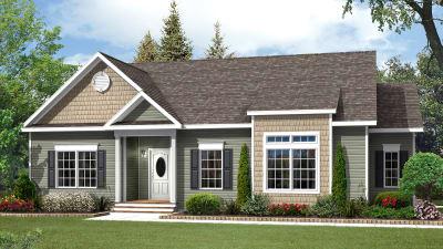 Covington I by Carolina Building Solutions