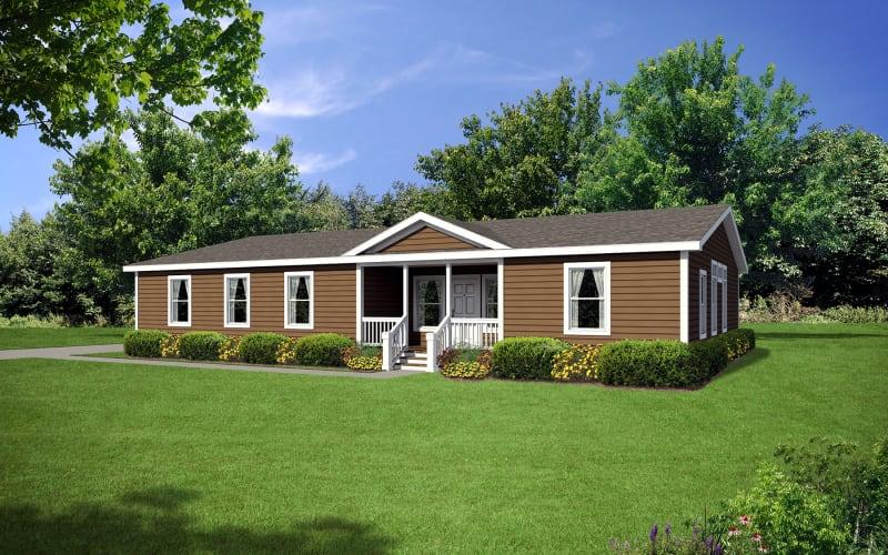 Creekside Manor 7604B