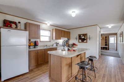 Foundations A36225 kitchen