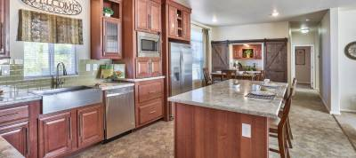 Champion Homes, Chandler, Arizona, mobile homes