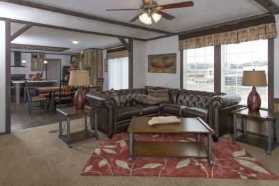 champion Homes, North Carolina,South Carolina, Virginia, manufactured, modular homes, living rooms and dens