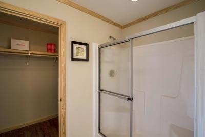Brazos XL master bathroom