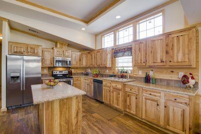 Pine Mountain Cabin 900