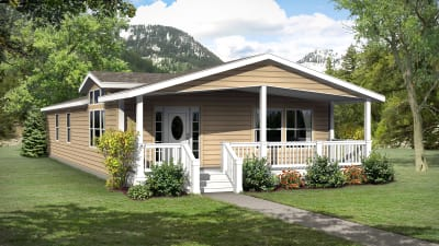 Manufactured Home Retailer