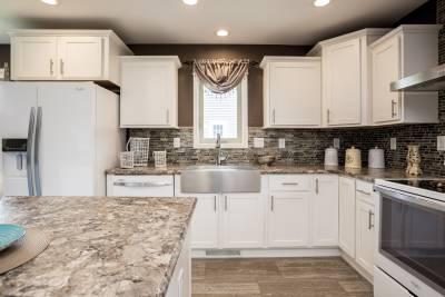North American Housing, Kitchen