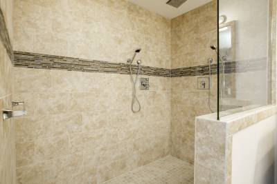 New Image, Bathrooms