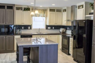 SIG4442C kitchen