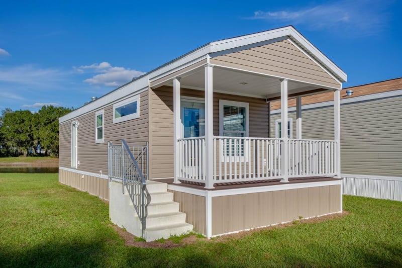 Rh1451z homes of merit champion homes - Champion home exteriors glassdoor ...
