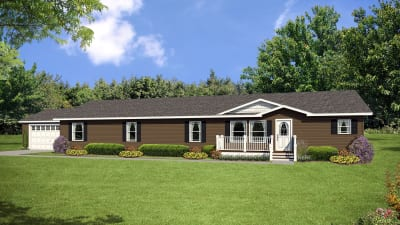 Manufactured and Modular Homes - Lincoln, NE | Champion Homes
