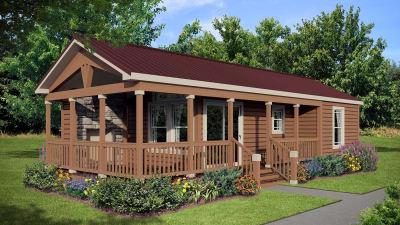 Manufactured home plans available through Dakota Sky RV Park – Rv Park Building Plans