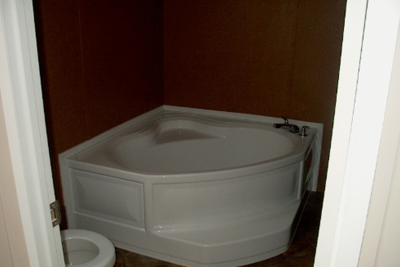 Master glamour bath