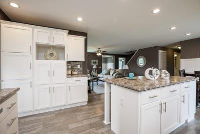 New Era Amherst 3.0 kitchen cabinets