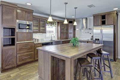 Athens, Texas - Hillcrest Ultimate Kitchen Two