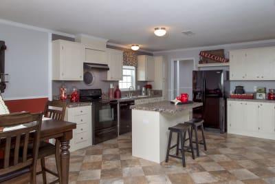 RH4543A kitchen
