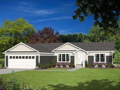 Genesis Homes Model 1