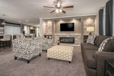 Champion Homes, Innovation 3273
