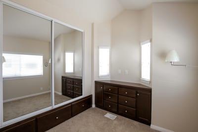 Sierra Limited SL09 bedroom