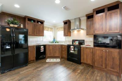 SIG 4443D kitchen