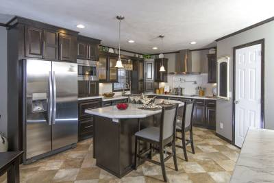 Ultimate Kitchen Two | Highland Manufacturing